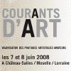 Festival Courant d'Art 2008